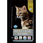 MATISSE PREMIUM QUALITY NEUTERED POLLO 10KG