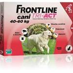 FRONTLINE TRI-ACT SPOT-ON CANI 40-60KG  3PX6ML