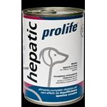 PROLIFE HEPATIC DOG 400GR