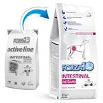 FORZA10 DOG ACTIVE LINE INTESTINAL ACTIVE 4KG
