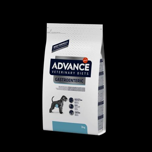 ADVANCE VETERINARY DIETS GASTROENTERIC 3KG
