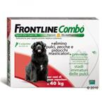 FRONTLINE COMBO SPOT-ON CANI OLTRE 40KG  3PX4,02ML